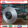 China Manufacturer de Zinc Coated Galvanized Steel Coil