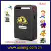 싼 GPS/GSM Personal와 Vehicle Tracker Tk102b