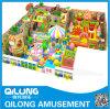 Hohe Qualität mit Indoor-Spielplatz Ausrüstung (QL-1211F)