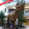 2 van de Garantie van de Mechanische jaar Dinosaurus Van uitstekende kwaliteit van de Simulatie