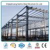 Licht voltooi de Pre Vervaardigde Bouw van het Pakhuis van de Structuur van het Staal met Ventilatie