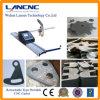Автомат для резки плазмы CNC металлического листа портативный