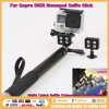 Diodo emissor de luz Light para Monopod Selfie Flash