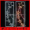 Straßenlaternedes Eisen-Feld-Feiertags-Dekoration-Motiv-LED