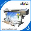 Impresora solvente de Eco de la impresora auta-adhesivo del vinilo el 1.8m con la pista de Epson Dx5