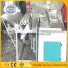 Máquina de vidriero de papel automática, sola máquina del vidrio del papel revestido del PE