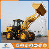 Lader van het Wiel van de Machines van het landbouwbedrijf Zl30 de Chinese, de Lader van het VoorEind, de Lader van de Schop met Ce (3ton)
