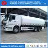 Camion de distribution d'essence et d'huile de Sinotruk 6*4