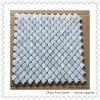 Bianco Carrara Marble Mosaic (ventilatortype)