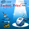 RF + Cooling Head + Micro Current Belt Body Slimming Beauty Machine (ETG19B)
