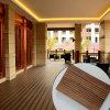O revestimento de bambu ao ar livre popular, revestimento de bambu Reconstituted, ilumina a cor carbonizada 18mm