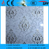 3-6mm Am-72 Decorative Acid Etched Frosted Art Architectural Mirror