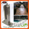 스테인리스 Steel Pool Fence Stee Glass Spigot Cc155