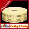 Raffle снабжает желтый цвет билетами 2000 согласно с ярмарка потехи крена 5050 (420080)