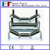 Belt Conveyor Conveyor Wing Roller voor Bulk Material Inleveren