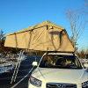 Pesca esterna della tenda del tetto dell'automobile che fa un'escursione la tenda della parte superiore del tetto della persona della tenda 1-2