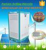 40kw 384VDC 127/220V 3 Phasen-reiner Sinus-Wellen-Inverter mit 100% Niederfrequenzlokalisierungs-Transformator