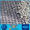 El polímero de molecularidad elevada sacó Geogrid plástico