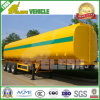 Suspensão de ar BPW Axles Bottom Ball Valves Fuel Tanker Trailer