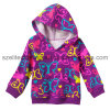 Girls (ELTCCJ-106)のための熱いSale Sublimation Printing Hoodies