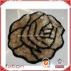 Bath de forme de Rose/couvre-tapis de cuisine/couvre-tapis de porte Shaggy antidérapants