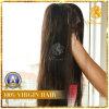 Peluca frontal 100% del cordón del pelo humano de la Virgen (W00)