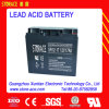 12V 17ah AGM Lead Acid Battery (SR17-12)