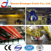 5-20t Double Girder/Beam Grab Overhead/Bridge Crane