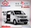 Mini Barra-ônibus Mini Van G10 7-11 assentos de Changan Hiace