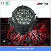 Outdoor 18*10W RGBW LED PAR Light