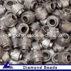 Sintered acuto 11.5mm Granite Beads