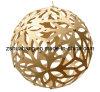 De Houten Lamp van de Tegenhanger van de Bal DIY (hbp-7006)