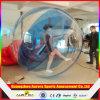 رخيصة عملاقة كرة ماء قابل للنفخ يمشي [بوونسر] كرة لأنّ عمليّة بيع