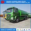 Shacman M3000の10荷車引き20m3 20000Lのガソリンまたはオイルまたは燃料のタンク車