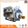 Rostfreies Shell, einfacher installierter Diesel oder Gas-Warmwasserbereiter