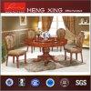 Домашняя мебель обедая таблица стула обедая (HX-D3053)