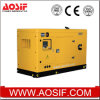 Wuxi Brand P3 440kw/550kVA Portable Generator with Wandi Engine