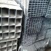 China-Großhandelsflußstahl-nahtloses quadratisches rechteckiges Rohr/Gefäß