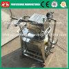 Mini máquina inoxidável do filtro do óleo da mostarda