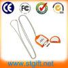 Флэш-память USB PVC Open Mould 8GB Gift силикона