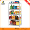Verwendetes Steel Racks, Storage Rack mit MDF Board, Angle Steel Rack Storage Shelf