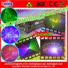 クリスマス屋外DMXのアニメーションレーザーの段階の照明