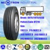 Boto Truck Tyre 315/80r22.5, Long - transporte Steer Trailer Tyre