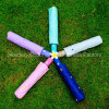 Parapluies UV automatiques en aluminium de fois de qualité trois (FU-3621AFA)