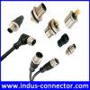 BinderフェニックスM12 Connector Cableへの等量