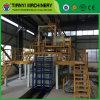 Панель сандвича цемента EPS прессформы Tianyi вертикальная делая машину