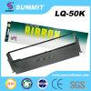 Cumbre Premium Compatible Printer Ribbon para Lq50k