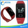 De nieuwe Slimme Armband van de Monitor van het Tarief van het Hart van Arrial Bluetooth