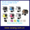 12MP Wireless WiFi Sport Camera