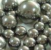 No-Imán inoxidable G100 de la bola de acero AISI 304